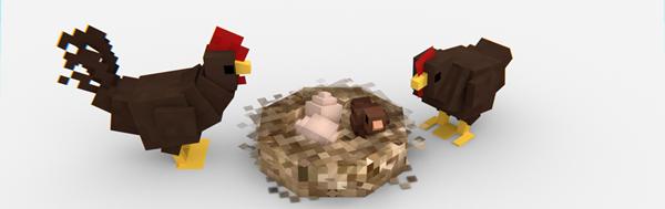 Animania - Mods - Minecraft - CurseForge